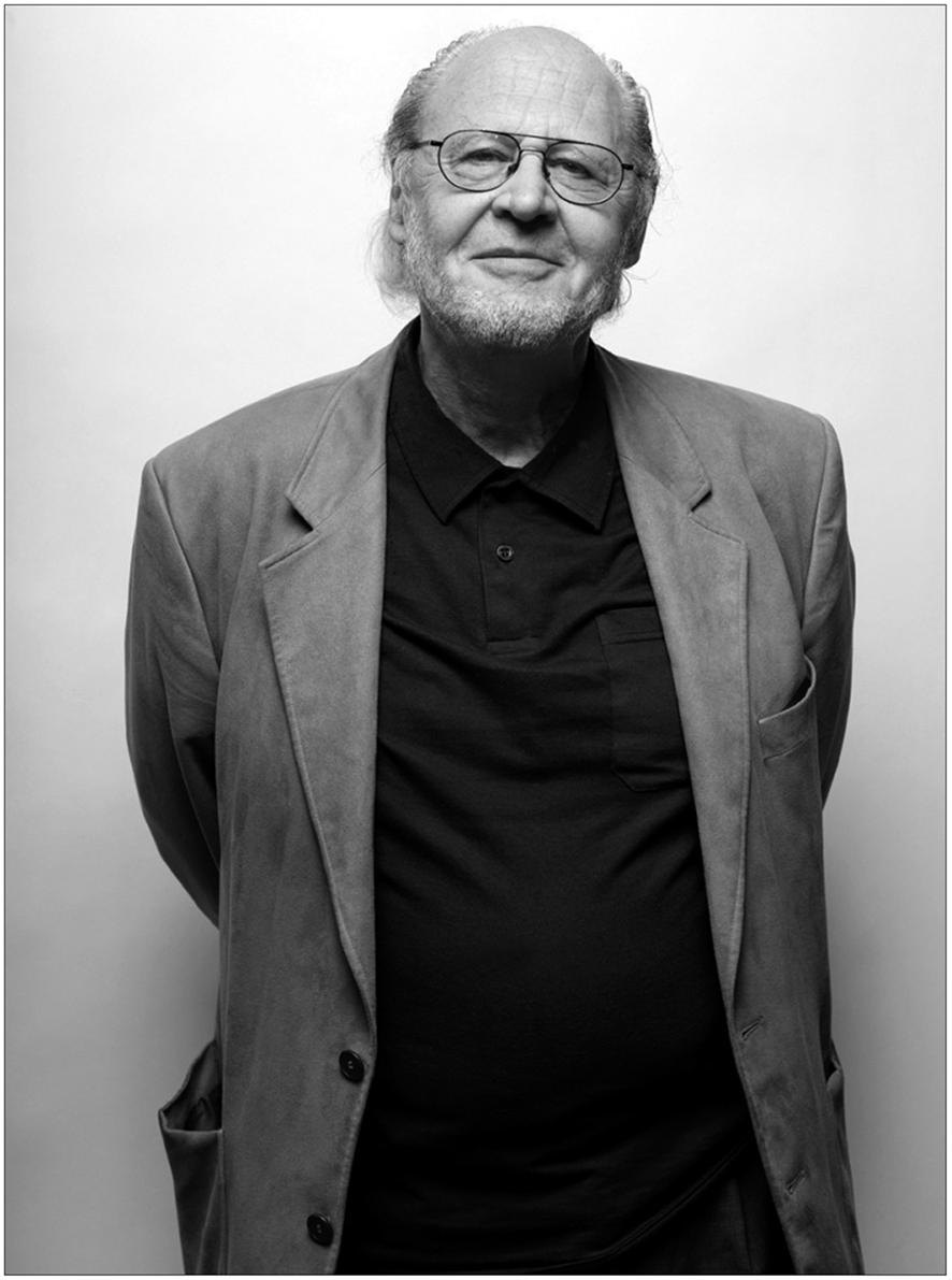 Claude Frochaux iconoclaste