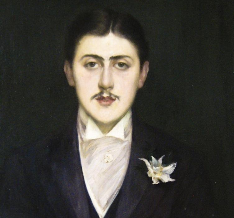 Proust feuilleté